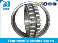 Spherical  Double Row Roller Bearing , Self Aligning Roller Bearings 22336 CAKW33