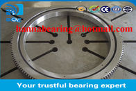 Crossed Cylindrical Roller Bearing RKS.162.16.1424 Slewing Bearing 1424x1509x68mm