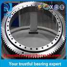 Crossed Roller Slewing Ring Bearing RKS.162.16.1314 1314x1399x68mm QS9000 / TS16949