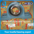 NTN Pillow Block Bearing 17x127x62x27.4mm For Construction Machinery