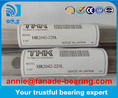 THK Guide Way HR2042+L220 Block Bearing HR2042 THK Linear Ball Bearing HR2042 Linear Bearing