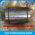 Rubber Seals type Open Design INA KBO4080 PP Linear Ball Bearing