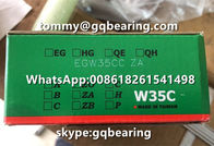 Competitive Price HIWIN EGW35CC EGW35CCZA Flange Linear Bearing