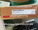 NSK 90BAR10STYNDBLP4A Light Preload Thrust Angular Contact Ball Bearing