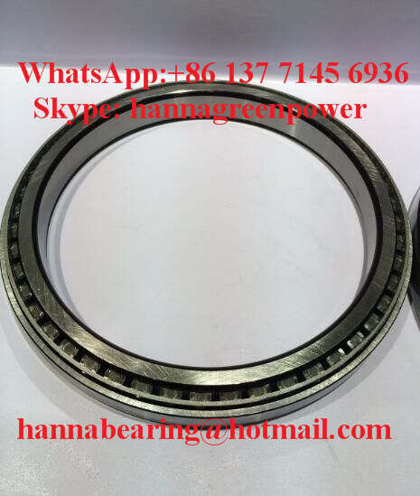Excavator Tapered Roller Bearing R196Z -4 R196Z -4SA 196.85x241.3x23.812mm