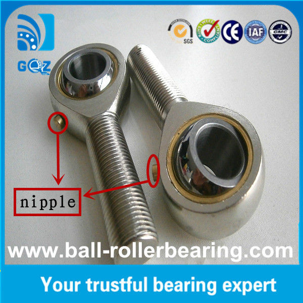 SI..T/K Series Anti - Rust Stainless Steel Spherial Plain Bearing SI16T/K  M16x2.0