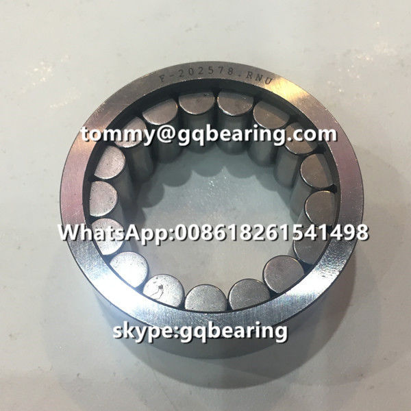 F-202578.RNU Full Complement Cylindrical Roller Bearing without Inner Ring