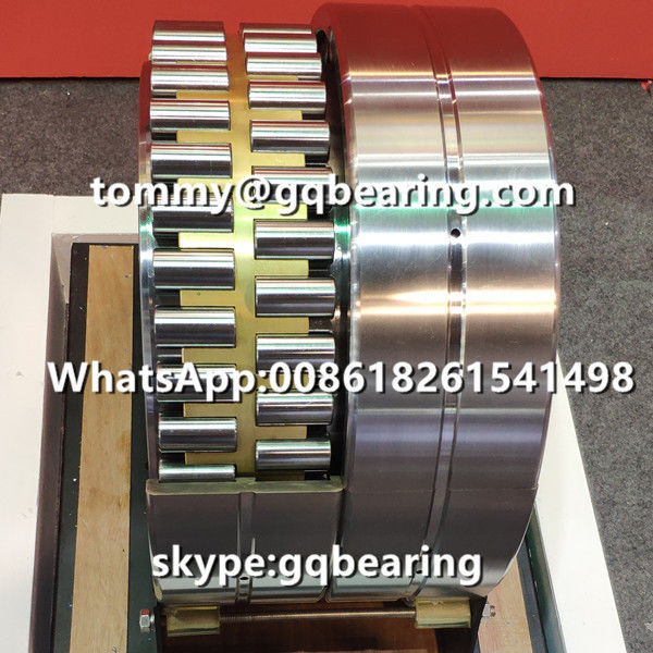 Carburizing steel Material FC6890250 Four-row Cylindrical Roller Bearing Rolling Mill Bearing
