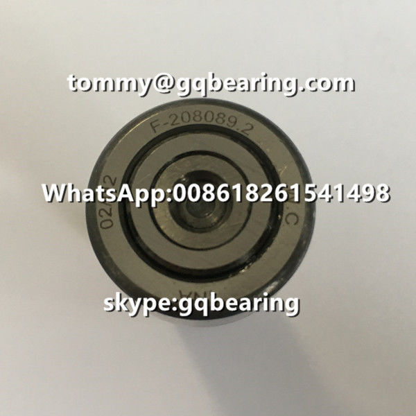 Gcr15 Steel Material INA F-208089.2 Cam Follower Bearing for Heidelberger Printing Machine