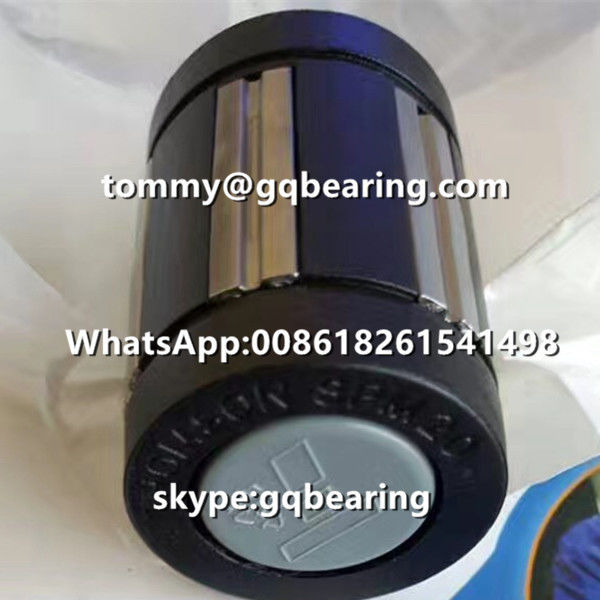 Mexico Origin THOMSON SPM30 Super Ball Bushing Bearing SPM30W Linear Ball Bearing SPM30WW Linear Bearing