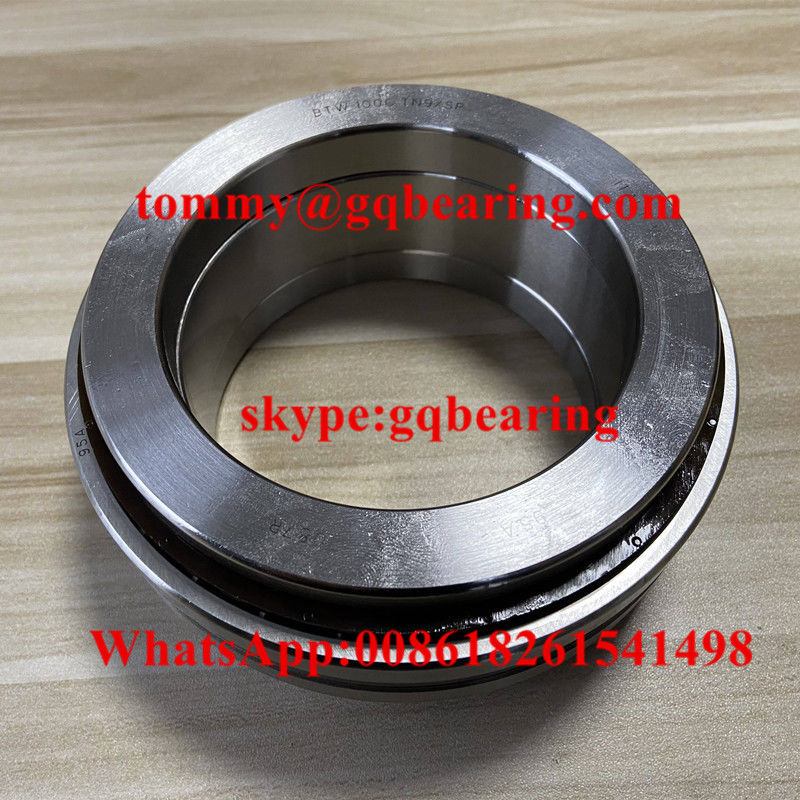 Gcr15 steel material SKF BTW100CTN/SP Thrust Angular Contact Ball Bearing