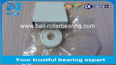 Résistance d'abrasion en céramique de roulements à billes de ZrO2 Si3N4 6002CE 15x32x9mm