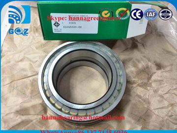 Roulement à rouleaux cylindrique scellé de roulements à rouleaux SL045020-PP-2NR 100x150x67mm