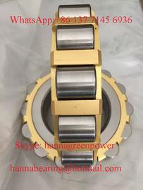 réducteur 130UZS91 soutenant l'incidence de galet excentrique pour la boîte de vitesse 130UZS91V 130x220x42mm