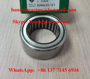 Insérez le type le roulement à rouleaux de alignement d'aiguille d'individu de RPNA25/42 25 x 42 x 20mm