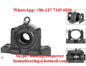 Bloc de HFOE 218 BL Plummer avec de l'huile donnant l'anneau pour la fan de PA 90x410x250mm