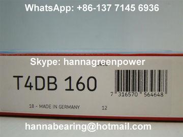 Type mince roulement à rouleaux de chandelle de charge lourde de T4DB160 160x220x32mm