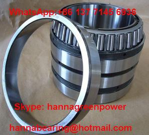 Roulement à rouleaux coniques à quatre rang de M272647DW/M272610/M272610D 482.6x647.7x417.512mm
