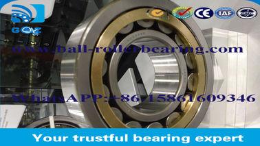 Taille cylindrique du roulement à rouleaux coniques NU2326E 130*280*93/qualité P0 P6 P5 P4 P 2